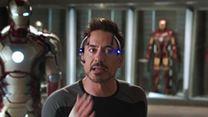 Iron Man 3 Orijinal Fragman