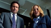 The X-Files Orijinal Teaser