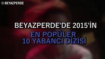 2015'in En Popüler 10 Dizisi!