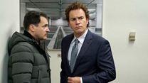 Fargo Üçüncü Sezon 3. Teaser