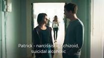 Patrick Melrose Teaser