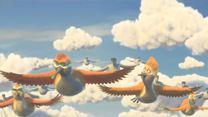 Puloi: Asla Yalnız Uçmayacaksın Dublajlı Fragman