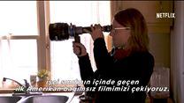 Black Mirror 4. Sezon Kamera Arkası