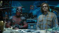 Deadpool 2 Dublajlı Fragman