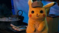 Pokémon Dedektif Pikachu Altyazılı Fragman