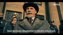 The Umbrella Academy Altyazılı Fragman