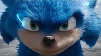 Kirpi Sonic Dublajlı Fragman (2)