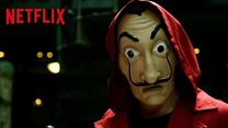 La Casa de Papel - season 3 Altyazılı Fragman