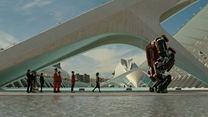 Westworld Sezon 3 Orijinal Fragman