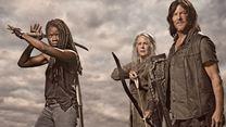 The Walking Dead - season 10 Orijinal Fragman