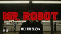 "Mr. Robot Season 4 Teaser Promo ""Please Tell Me"""