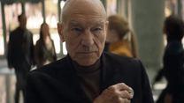 Star Trek: Picard Orijinal Fragman