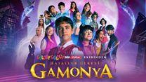 Gamonya: Hayaller Ülkesi Fragman