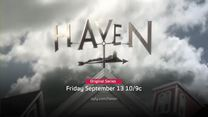 Haven 4. Sezon Teaser
