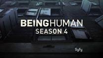Being Human (US) - season 4 Orijinal Klip