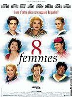8 Kadın