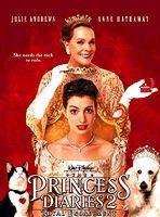 Acemi Prenses: Kraliyet Nişanı