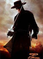 Zorro Efsanesi