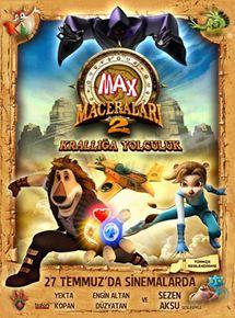 Max Maceraları 2: Krallığa Yolculuk