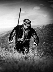 Atçalı Kel Mehmet Efe
