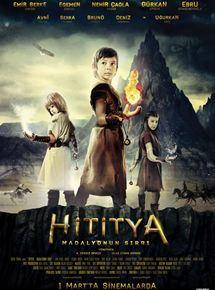 Hititya : Madalyonun Sırrı