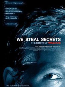 Sırları Çalıyoruz: Wikileaks'in Hikayesi