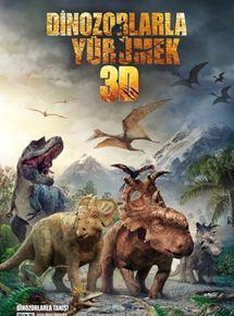 Dinozorlarla Yürümek 3D