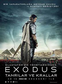 Exodus Tanrılar Ve Krallar Exodus Gods And Kings Beyazperdecom