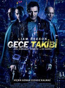 Gece Takibi Filmi
