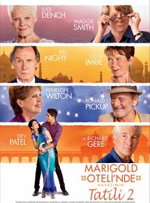 Marigold Otelinde Hayatımın Tatili 2