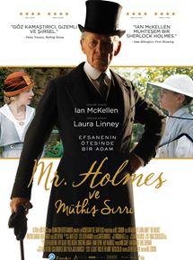 Mr. Holmes ve Müthiş Sırrı