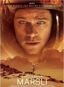 Marslı Filmi