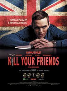 Kill Your Friends