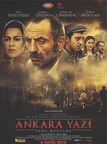 Ankara Yazı