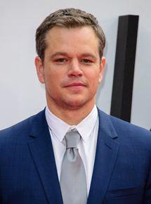 Matt Damon Beyazperde Com