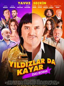 Yıldızlar da Kayar - Das Borak