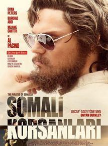 Somali Korsanları 2017 Türkçe Dublaj izle
