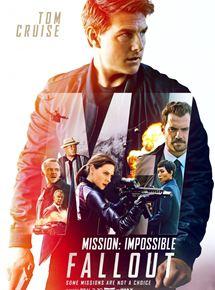 Mission: Impossible Yansımalar