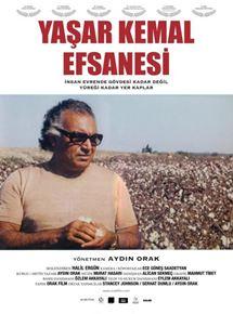Yaşar Kemal Efsanesi Filmi