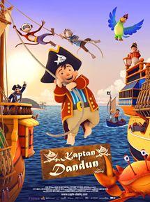 Kaptan Dandun afiş ile ilgili görsel sonucu