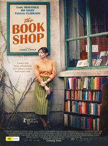 bookshop filmi ile ilgili görsel sonucu