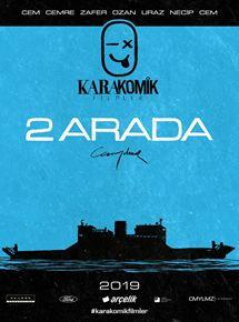 Karakomik Filmler 2 Arada