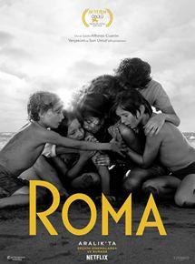 Roma Film 2018 Beyazperdecom