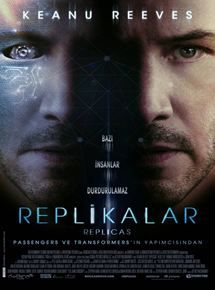 Replikalar