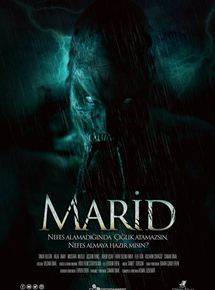 Film Korku Marid 2019 Film Full Hd Türkçe Dublaj Altyazılı