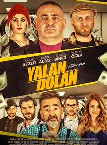 Yalan Dolan 2019 Ingilizce Altyazılı Full Hd Film Full Hd