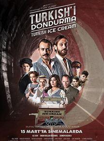 Turkish'i Dondurma