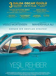 Yeşil Rehber 2019 Hd Ingilizce Altyazılı Film Full Hd Altyazı
