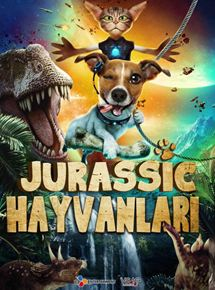 Jurassic Hayvanları