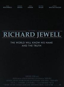 Richard Jewell Olayı